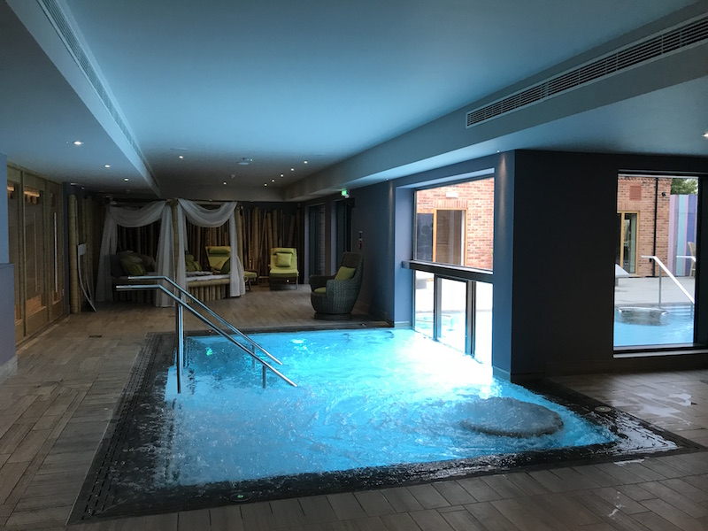 The Spa at Ye Olde Bell, Barnby Moor