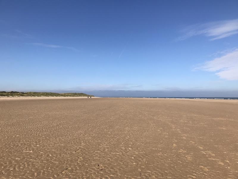 Holkham Beach