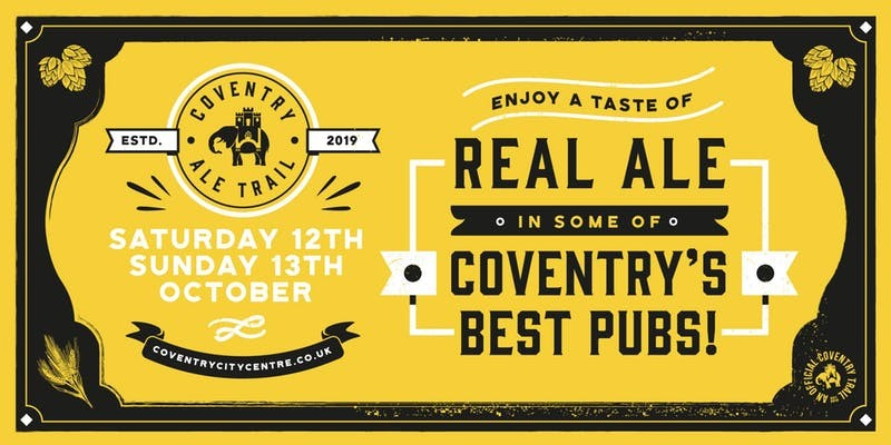 Coventry Ale Trail