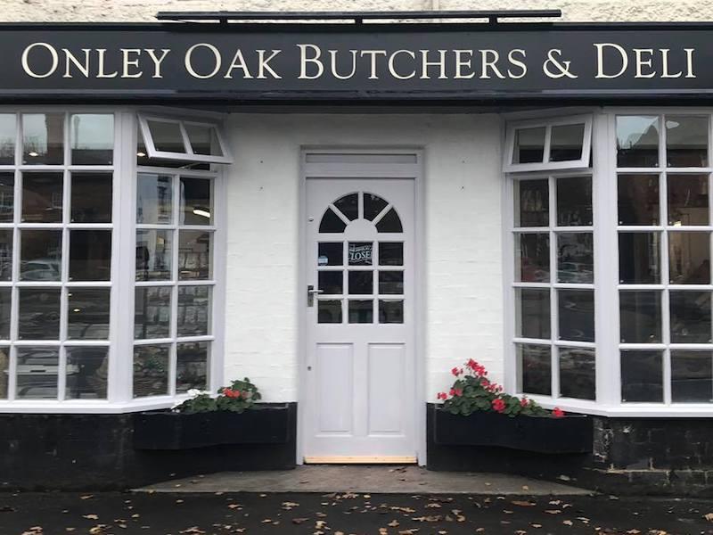 Onley Farm