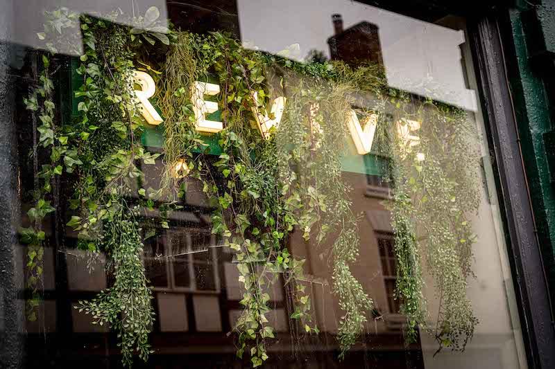 Revive Cafe Bar Warwick